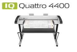 IQ Quattro 4400 Scanner